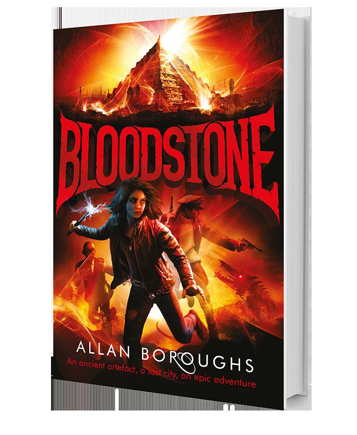 2020 bloodstone